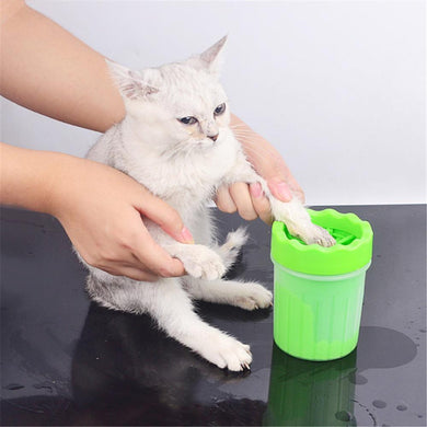 Paw Plunger for Cats/Dogs