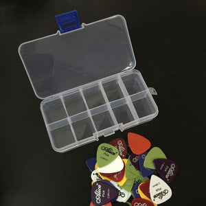 Guitar Plectrum Set of 40 35 reviews