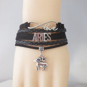 Aries Handmade Bracelets 2018 Men/Women