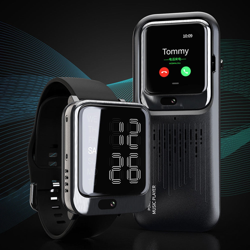 Torntisc LEM11 4G Smart Android  Watch