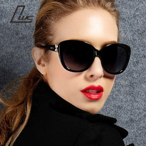 Women Cat Eye Sunglasses 50% Off