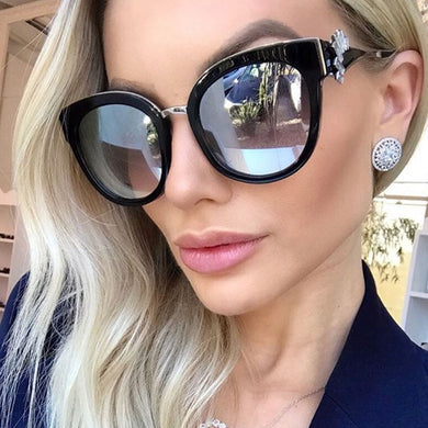 Women Miss Cat Sunglasses 50% Off