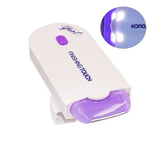 Rechargeable Painless Laser Hair Remover for all skins