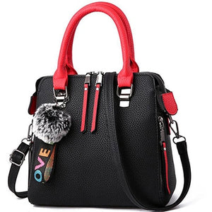 Dotty Women Leather Bag
