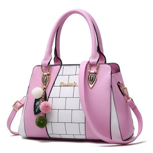 Women Brick Handbag