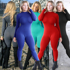 One Piece Women Gym Suit