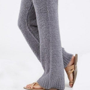 Cozy Berber Fleece Pant