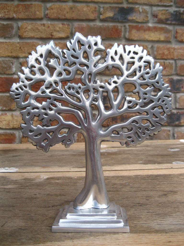 Image result for iron tree of life ornament
