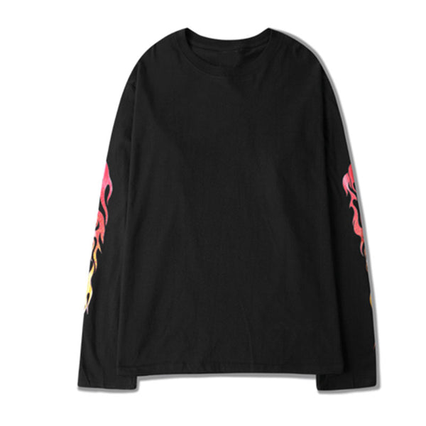 Highway To Hell Long Sleeve