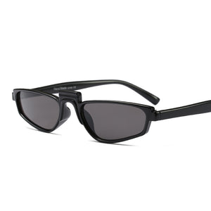 Rihanna Square Sunglasses