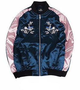 Notorious Bomber Jacket