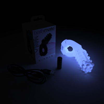 Limited Edition Vibe Rings (Glow-in-the-dark)