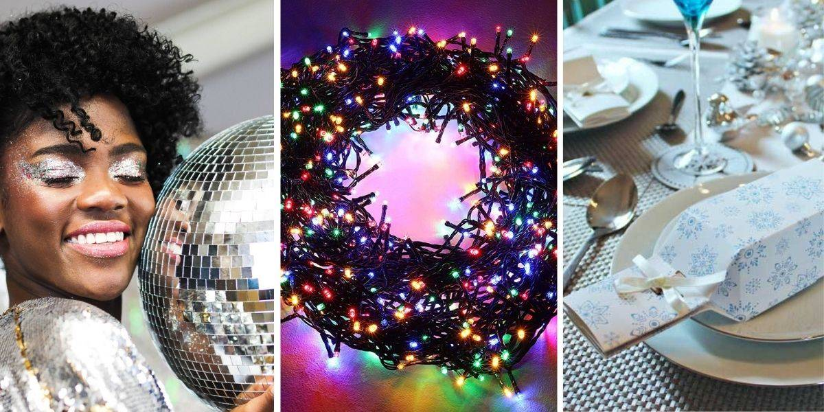 10 Easy swaps for a more eco conscious Christmas