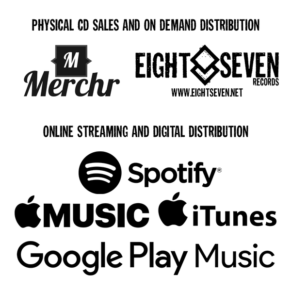 Online CD and Music Distribution