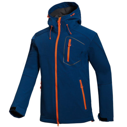 Men Outdoors and Sports Jacket
