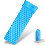 Inflatable Honeycomb Air Mattress