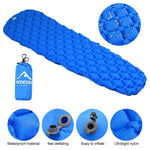 Inflatable Outdoor Air Mattresses