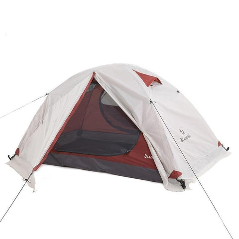 Waterproof Tent With Snow Skirt