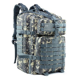50L Large Capacity Professional Backpack