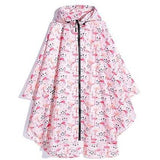 Women's Raincoat Poncho