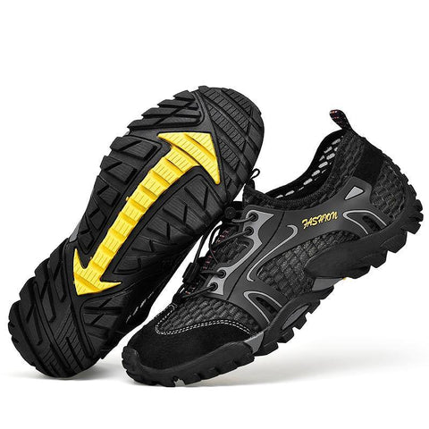 Men's Aqua Breathable Shoes
