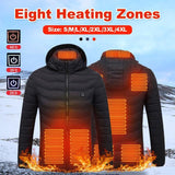 Unisex Thermal Jacket