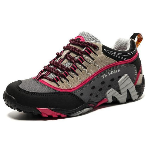 Anti-Skid Breathable Hiking Shoes