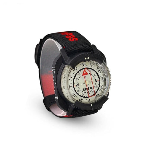 Wrist Band water proof compass