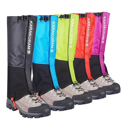 Waterproof Snow Leg Gaiters