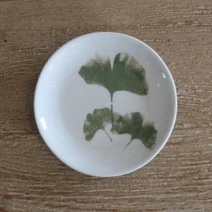 Gingko Side Plate