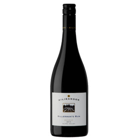 Kilikanoon Killerman's Run Shiraz 2015 - Clare Valley, SA