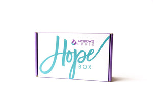 Hope Box Gift Wrap