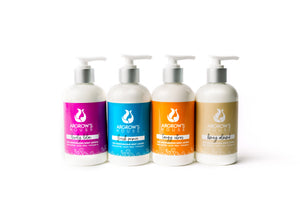 Argrow's Moisturizing Body Lotion Sets