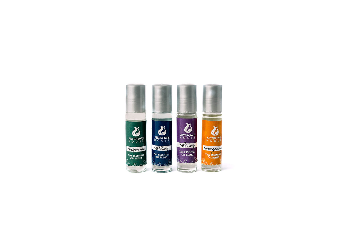 Argrow's Essential Oil Set