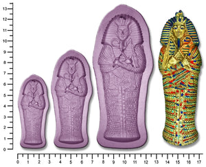 EGYPTIAN PHARAOH Multi Size and Multi Pack