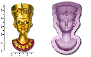 EGYPTIAN NEFERTITI Multi Size and Multi Pack