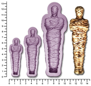 EGYPTIAN MUMMY Multi Size and Multi Pack