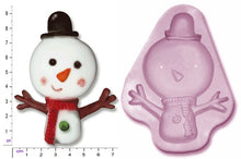 Christmas Snowman Medium / Large