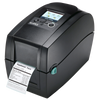 "discountlabels,GODEX RT200i - THERMAL TRANSFER PRINTER - 011-R2iF11-000 - 2"" - 203 DPI - INCLUDING: INCLUDING: 10/100 ETHERNET, USB AND WINDOWS SOFTWARE"