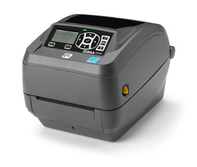 "discountlabels,ZEBRA ZD500 - THERMAL TRANSFER PRINTER - ZD50042-T01200FZ - 4"" - 203 DPI - USB/RS-232/PARALLEL/ETHERNET INTERFACES"
