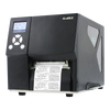 discountlabels,GODEX ZX430i - THERMAL TRANSFER PRINTER - 011-43i001-000 - 300 DPI - 4 IPS, USB, RS232, ETHERNET, COLOR TFT LCD