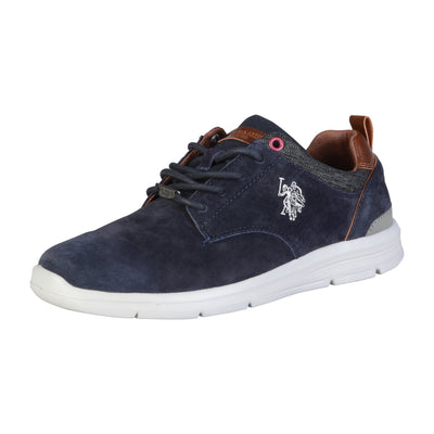 U.S. Polo Lace up