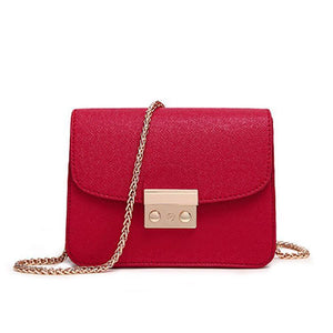 Fashion Chain Mini Shoulder Bag