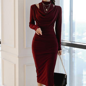 Casual Sexy Evening Party Dresses
