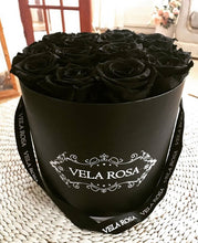 Black Box - Roses last up to a year!
