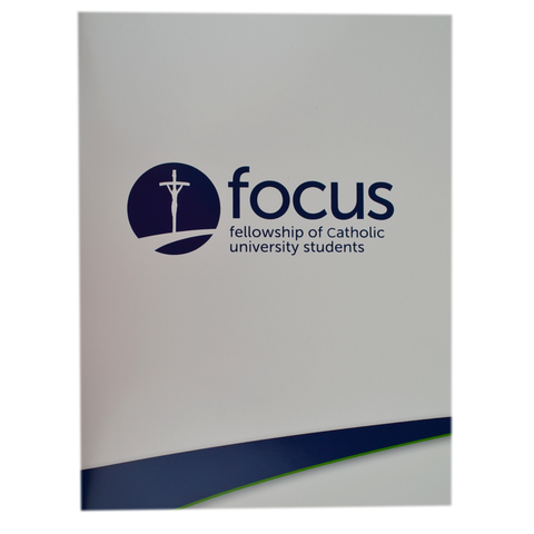 #10 Regular Envelopes with FOCUS Logo - Single