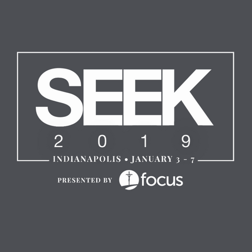 SEEK2019 Talks