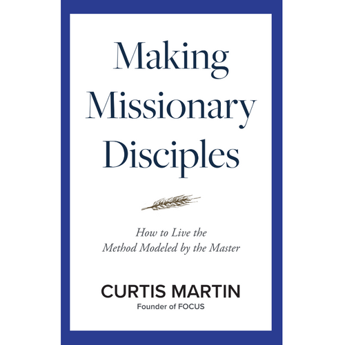 Making Missionary Disciples - Hardcover