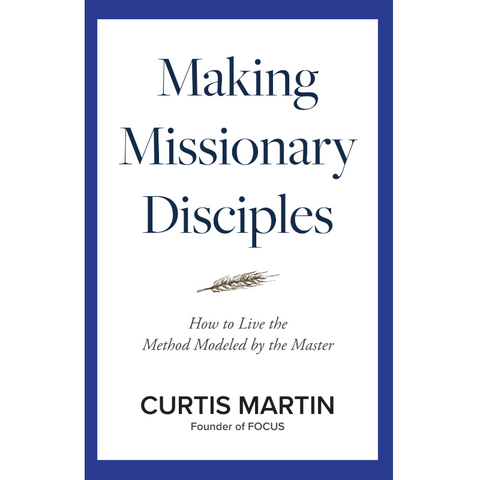 Christ Like Leadership For Men-Leader Guide