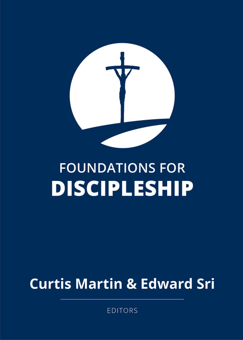 Foundations for Discipleship PRE-ORDER